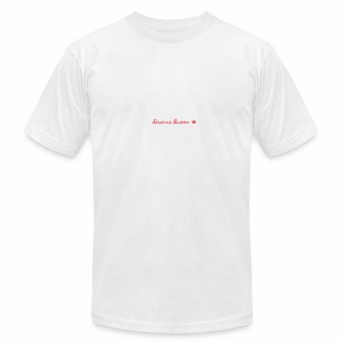 DRAMA QUEEN - Unisex Jersey T-Shirt by Bella + Canvas