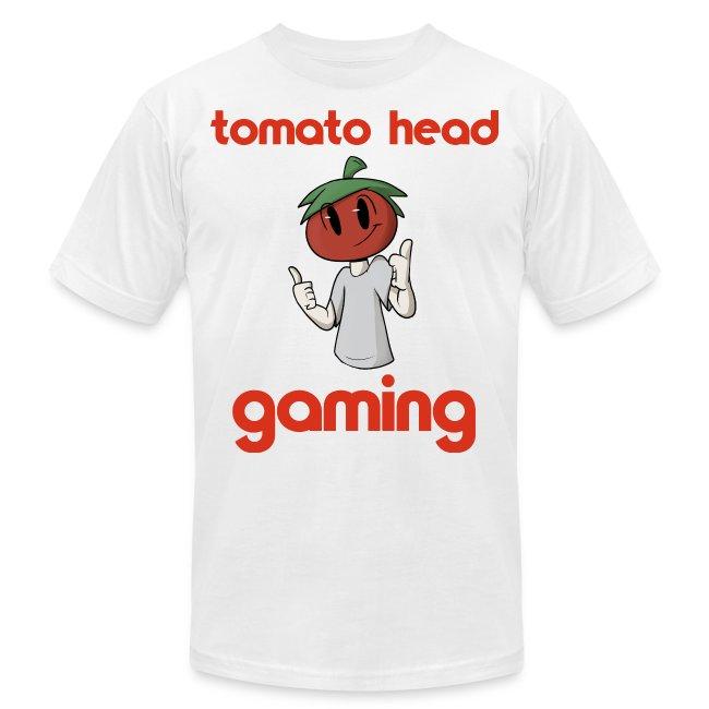 tomato head gaming