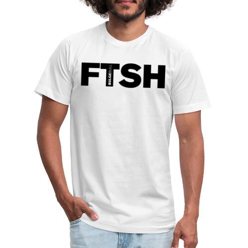bulgebull_fetish - Unisex Jersey T-Shirt by Bella + Canvas