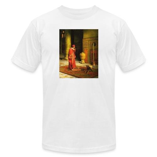 Worship - Unisex Jersey T-Shirt by Bella + Canvas