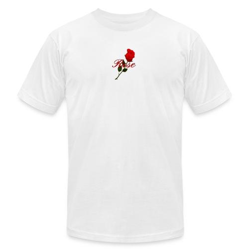Rose - Men's  Jersey T-Shirt