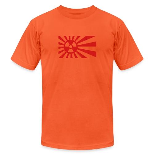 Fukushima Daiichi - Unisex Jersey T-Shirt by Bella + Canvas