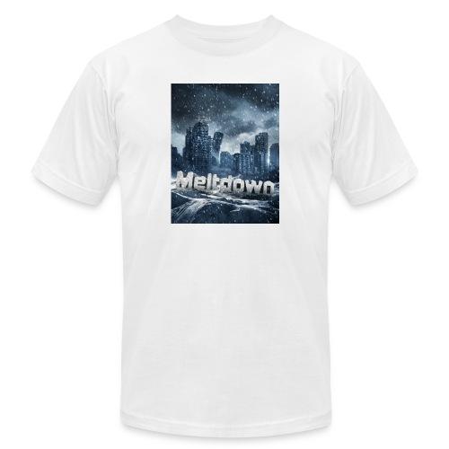EoW Meltdwon - Unisex Jersey T-Shirt by Bella + Canvas