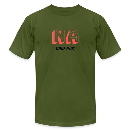 NA Miata Goodness - Men's Jersey T-Shirt