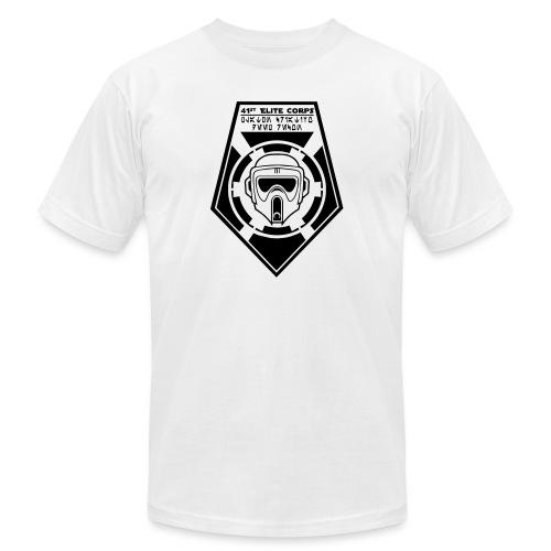 41st Elite Corps - Unisex Jersey T-Shirt by Bella + Canvas