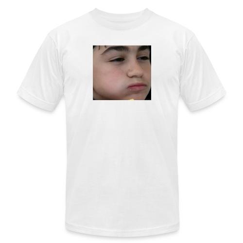 Its Private: Drop 3 - Men's  Jersey T-Shirt