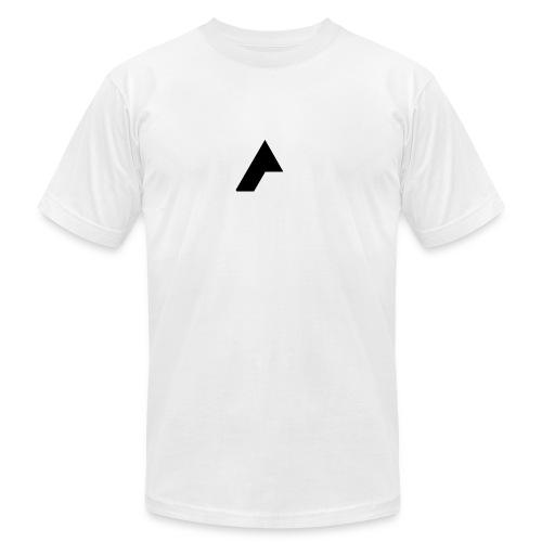 White Trinity Merch - Men's  Jersey T-Shirt