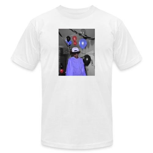 bruise - Men's  Jersey T-Shirt