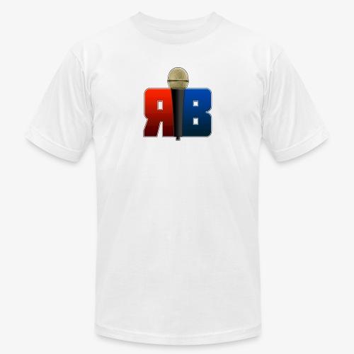RubikBBX Logo - Unisex Jersey T-Shirt by Bella + Canvas