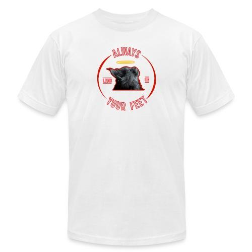 Funny cat - Men's  Jersey T-Shirt