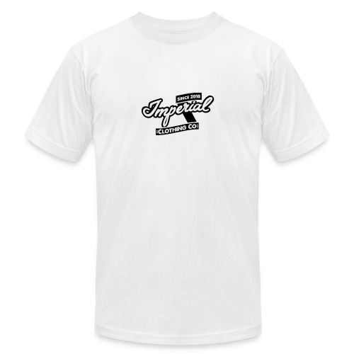Imperial Logo - Men's  Jersey T-Shirt