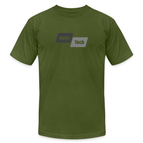 DodaTech Logo - Men's Jersey T-Shirt