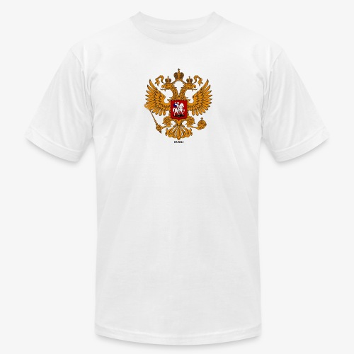 RUSKI - Unisex Jersey T-Shirt by Bella + Canvas