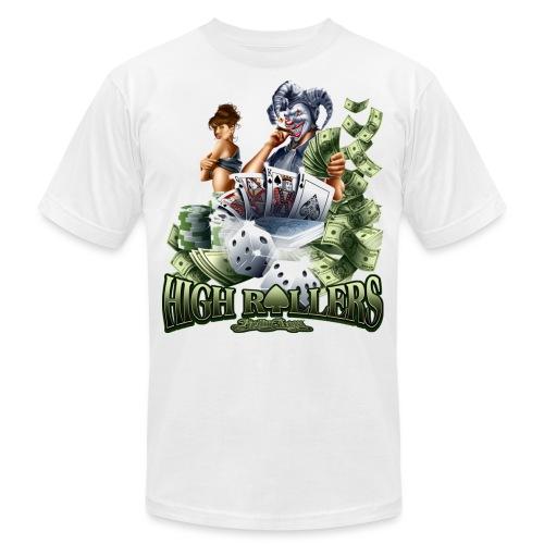 High Roller by RollinLow - Men's Jersey T-Shirt