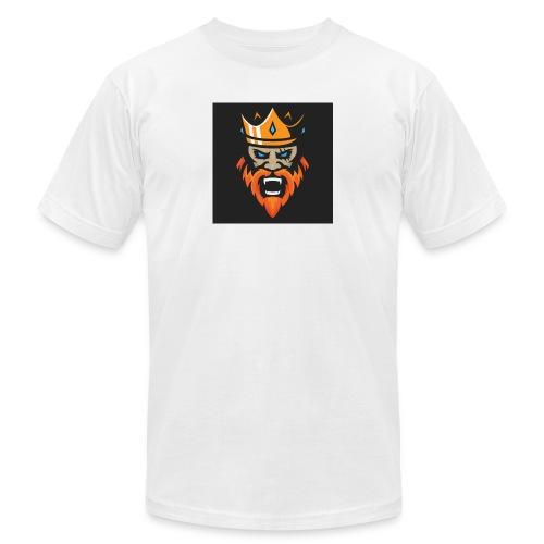 Kings - Unisex Jersey T-Shirt by Bella + Canvas
