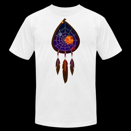 Dreamcatcher Space Inspiring 2 - Unisex Jersey T-Shirt by Bella + Canvas
