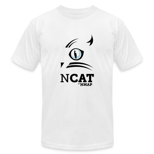 nmap ncat - Unisex Jersey T-Shirt by Bella + Canvas