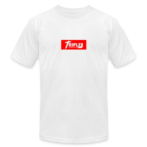 TripleJ Productions - Men's  Jersey T-Shirt