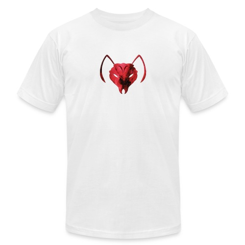 MozLogo1 - Unisex Jersey T-Shirt by Bella + Canvas