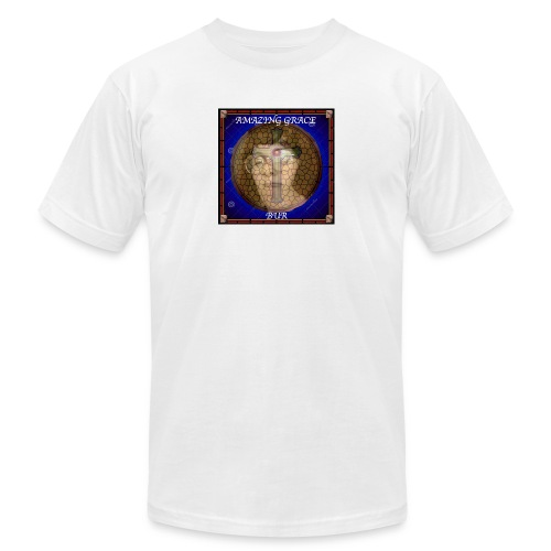 AMAZING GRACE - Men's  Jersey T-Shirt