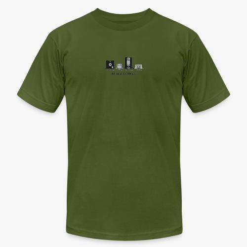 Never forget - Men's Jersey T-Shirt