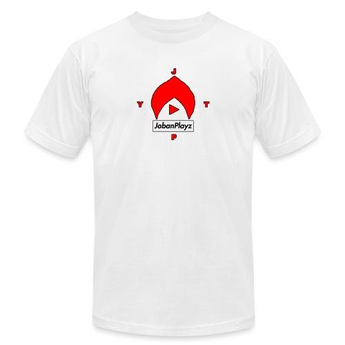 JobanStore Tshirt - Unisex Jersey T-Shirt by Bella + Canvas