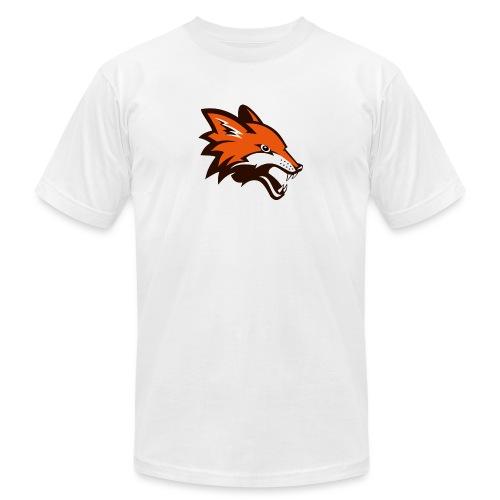 The Australian Devil - Unisex Jersey T-Shirt by Bella + Canvas