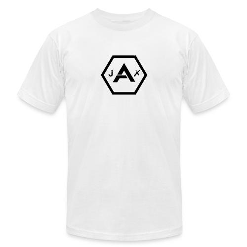 TSG JaX logo - Men's Jersey T-Shirt