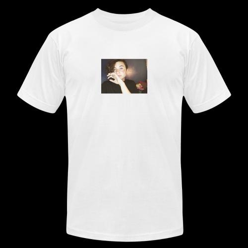 heybigboy2 - Men's  Jersey T-Shirt