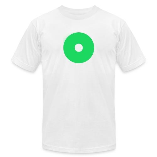 Dotify Logo - Men's  Jersey T-Shirt