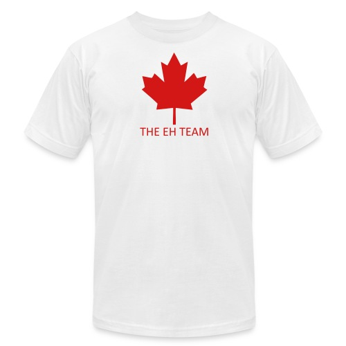 The EH Team - Men's Jersey T-Shirt