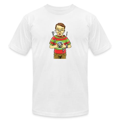 Waldo - Men's  Jersey T-Shirt