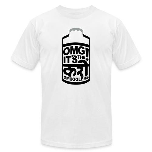Dabba 1 - Unisex Jersey T-Shirt by Bella + Canvas