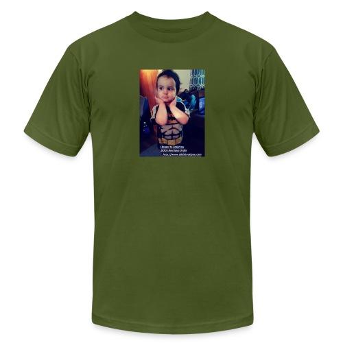 DDDs Boutique Merch - Unisex Jersey T-Shirt by Bella + Canvas