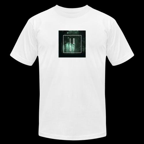 Lost - Men's  Jersey T-Shirt