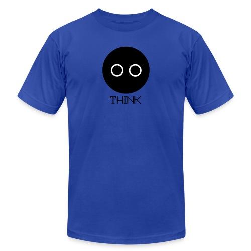 Design - Unisex Jersey T-Shirt by Bella + Canvas