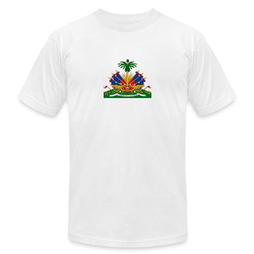 Armes de la république - Men's  Jersey T-Shirt