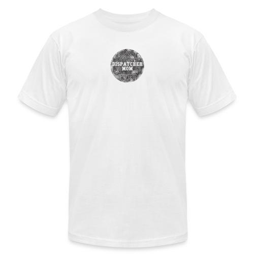 Police Dispatcher T Shirt Best Dispatcher Mom Ever - Men's  Jersey T-Shirt