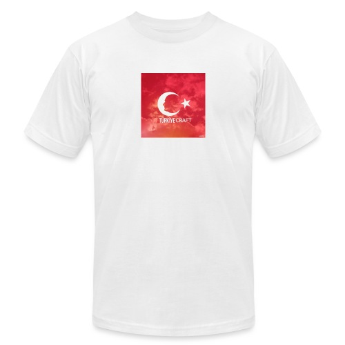 TurkiyeCraft - Unisex Jersey T-Shirt by Bella + Canvas