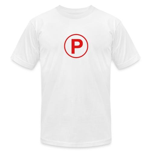 Presto569 Gaming Logo - Men's  Jersey T-Shirt