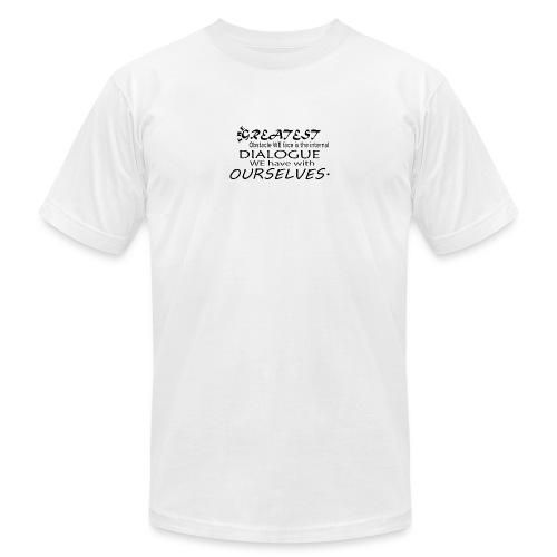 PJeans2 - Men's Jersey T-Shirt