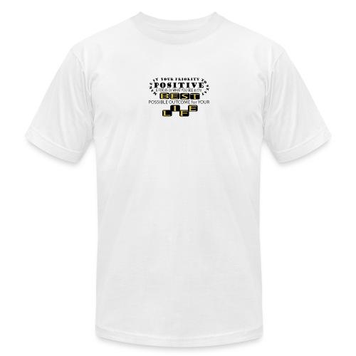 PJeans3 - Men's Jersey T-Shirt