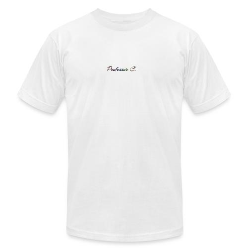 First Merch - Unisex Jersey T-Shirt by Bella + Canvas
