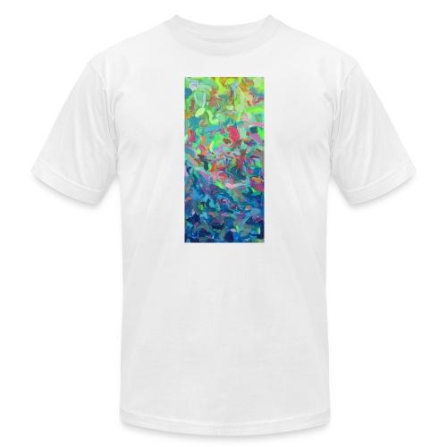 Day to Night - Men's  Jersey T-Shirt