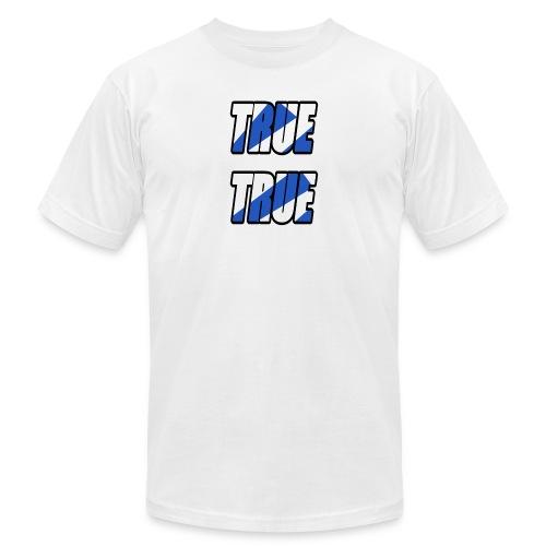 EVANSAYING - Men's  Jersey T-Shirt