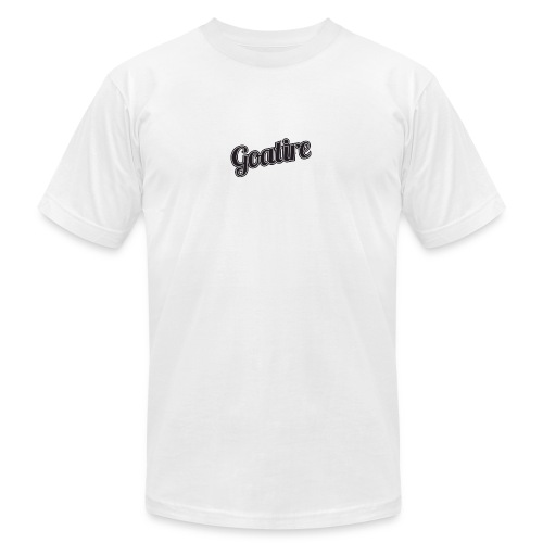 Goatire.com - Men's  Jersey T-Shirt
