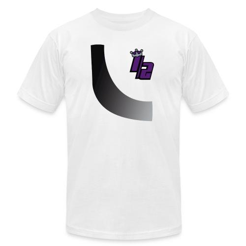 rh05 a - Unisex Jersey T-Shirt by Bella + Canvas