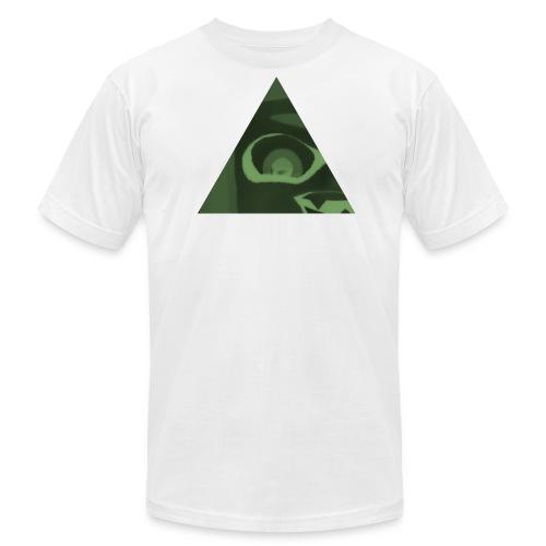 Iwoomyna T-Shirt - Unisex Jersey T-Shirt by Bella + Canvas
