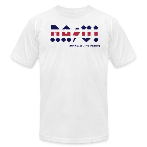 MAVI-Honors-V1 - Unisex Jersey T-Shirt by Bella + Canvas