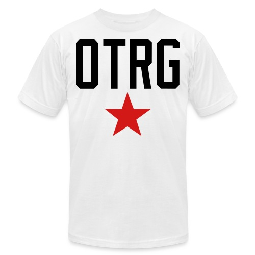 otrgstar - Men's Jersey T-Shirt